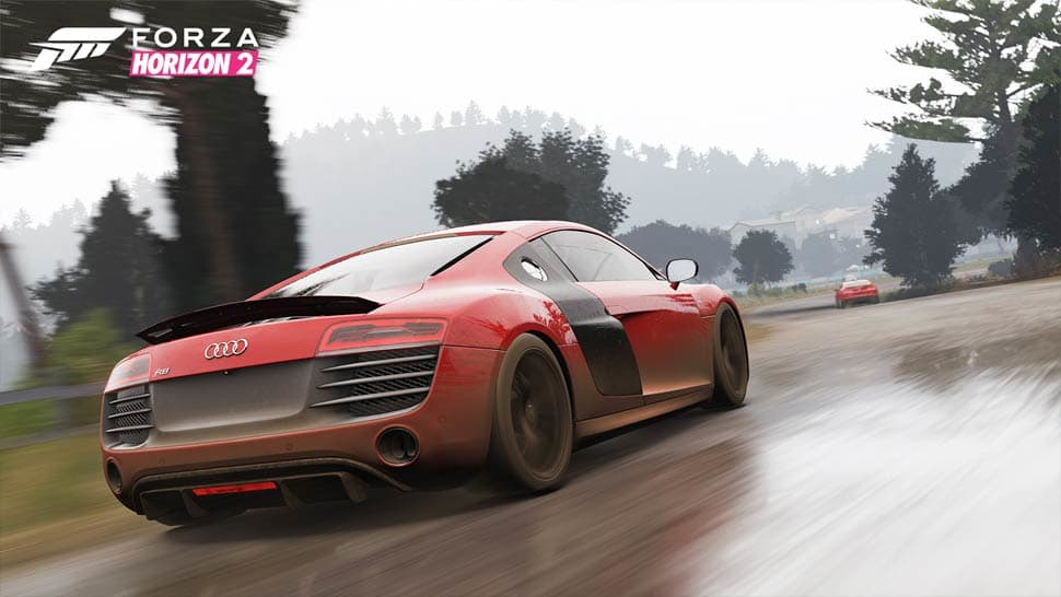 Forza Horizon Screenshot 10