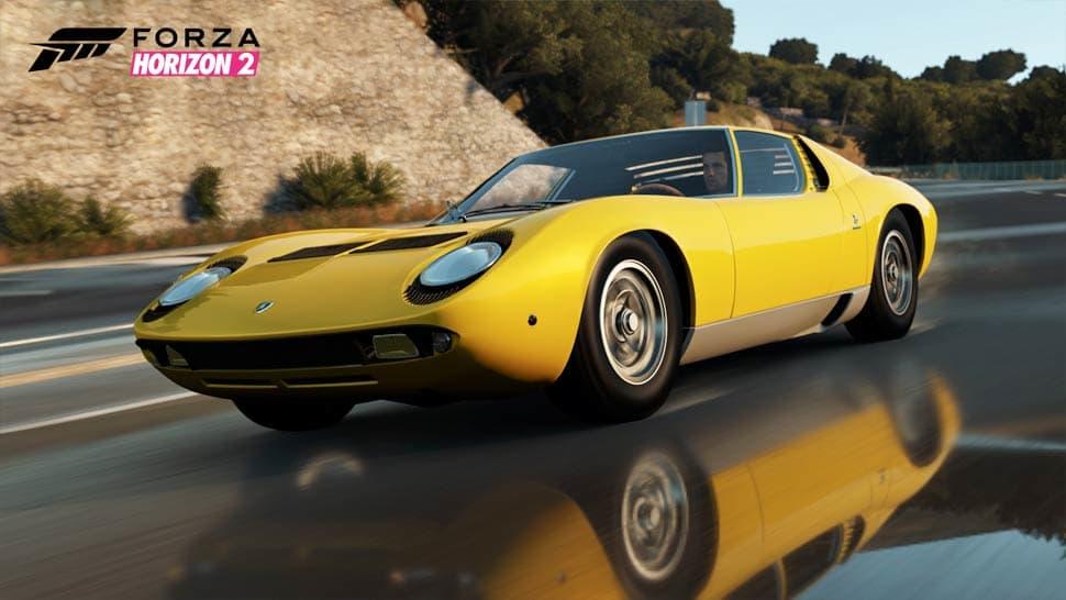 Forza Horizon Screenshot 12
