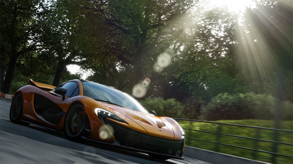 Forza Motorsport 5 Screenshot 03