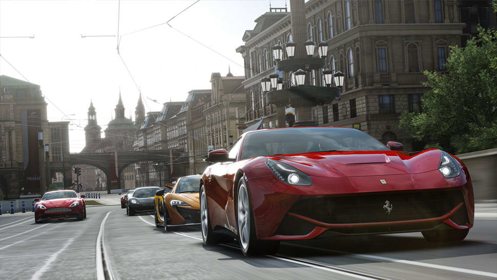 Forza Motorsport 5 Review for Xbox One at GAME