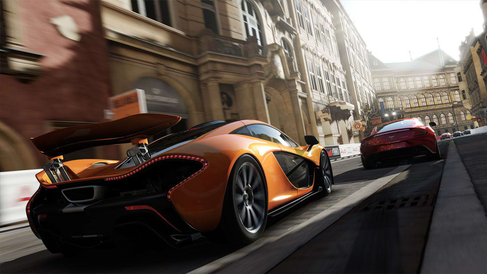 Forza Motorsport 5 Screenshot 05