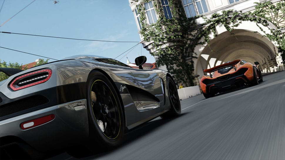 Forza Motorsport 5 Screenshot 06