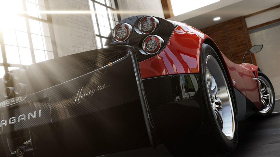 Forza Motorsport 5 Screenshot 07