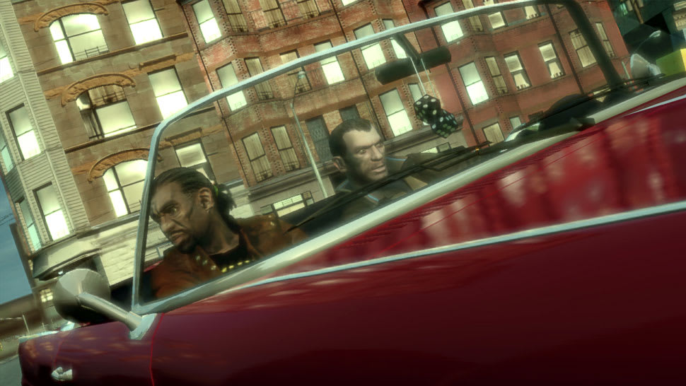 Grand Theft Auto IV Screenshot 05