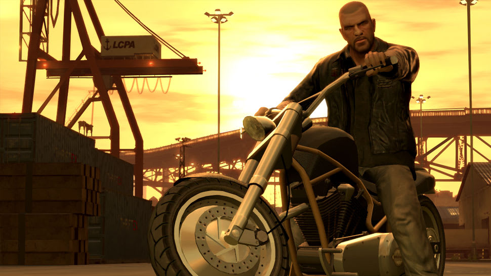 Grand Theft Auto IV Screenshot 10