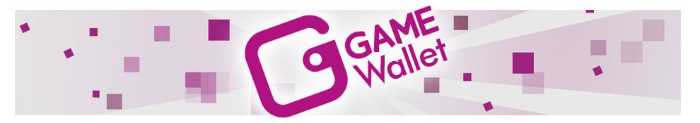 GAME Wallet