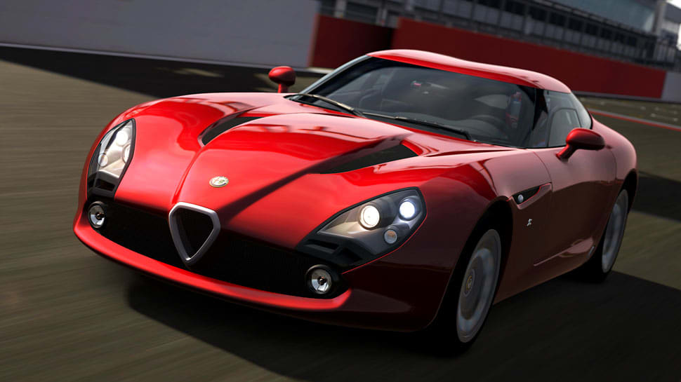 Gran Turismo 6 Screenshot 01