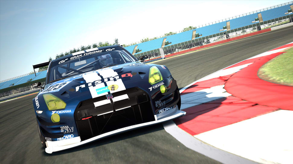 Gran Turismo 6 Screenshot 02