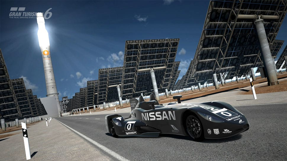 Gran Turismo 6 Screenshot 03