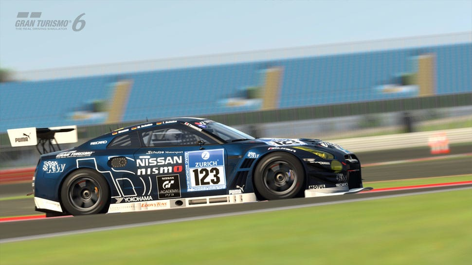 Gran Turismo 6 Screenshot 04