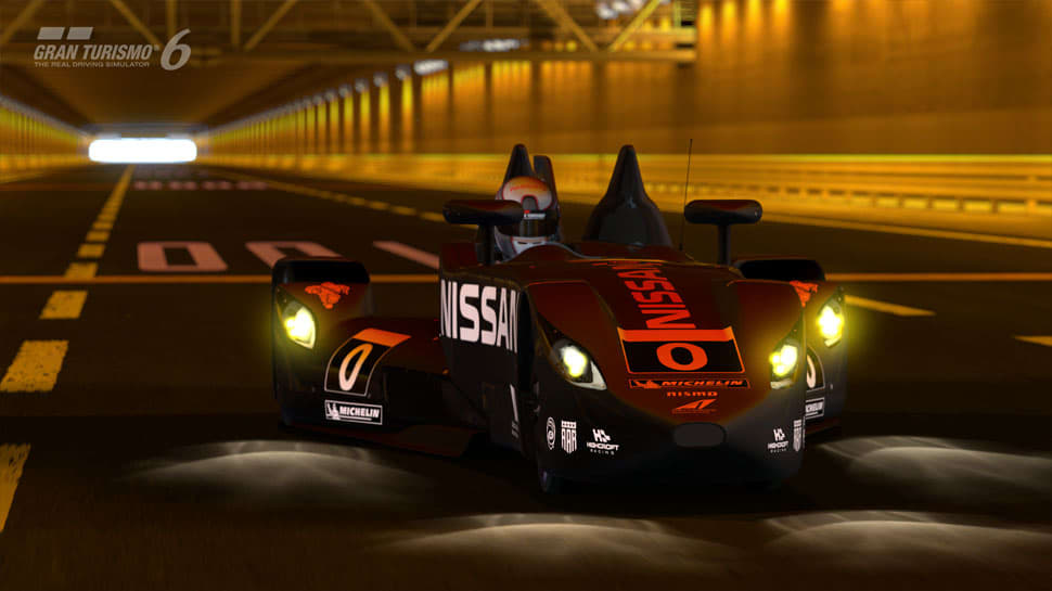 Gran Turismo 6 Screenshot 06