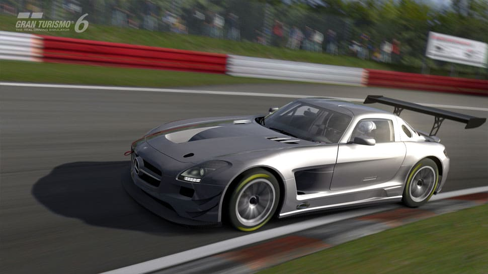 Gran Turismo 6 Screenshot 08