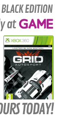 GRID Autosport Black Edition (Xbox 360)