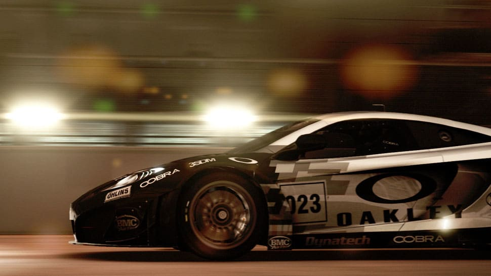 GRID Autosport Screenshot 03