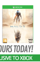 Halo 5: Guardians (Xbox One)