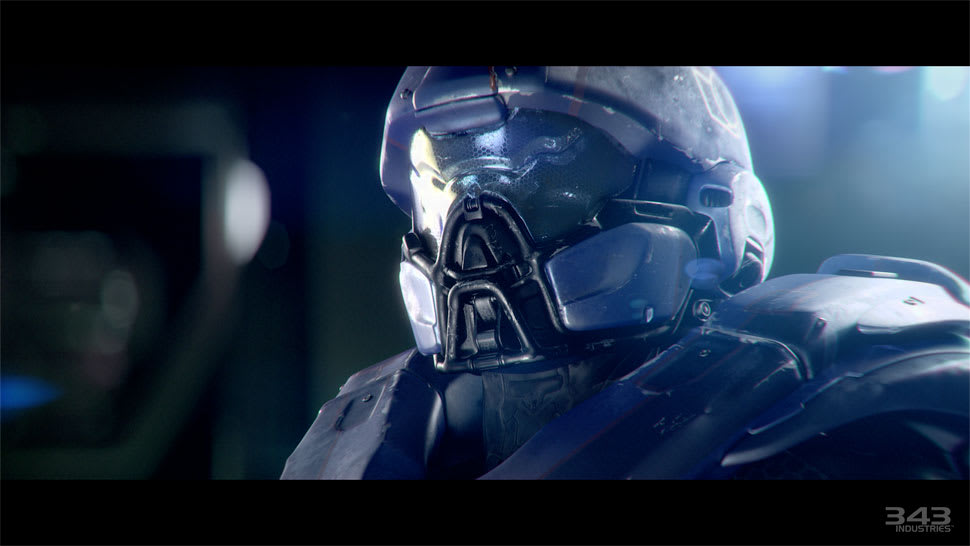 Halo 5: Guardians Screenshot 01