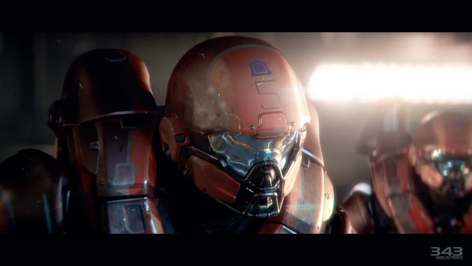 Halo 5: Guardians Screenshot 02