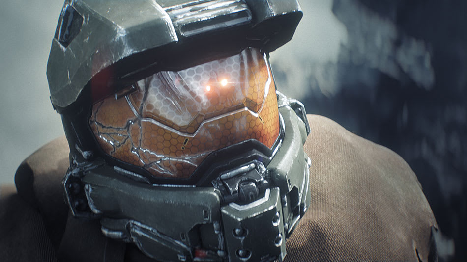 Halo 5: Guardians Screenshot 06