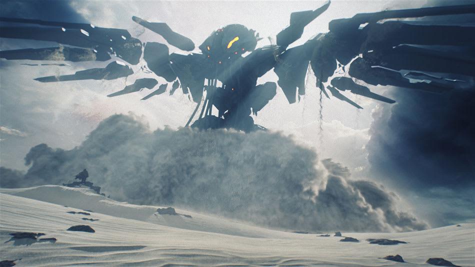 Halo 5: Guardians Screenshot 09