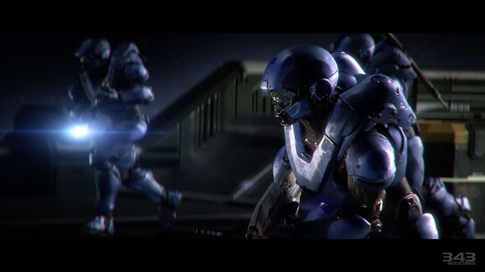 Halo 5: Guardians Screenshot 10