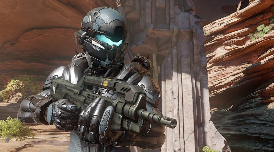GAME - Halo 5: Guardians