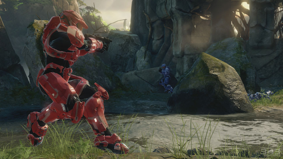 Halo: The Master Chief Collection Screenshot 02