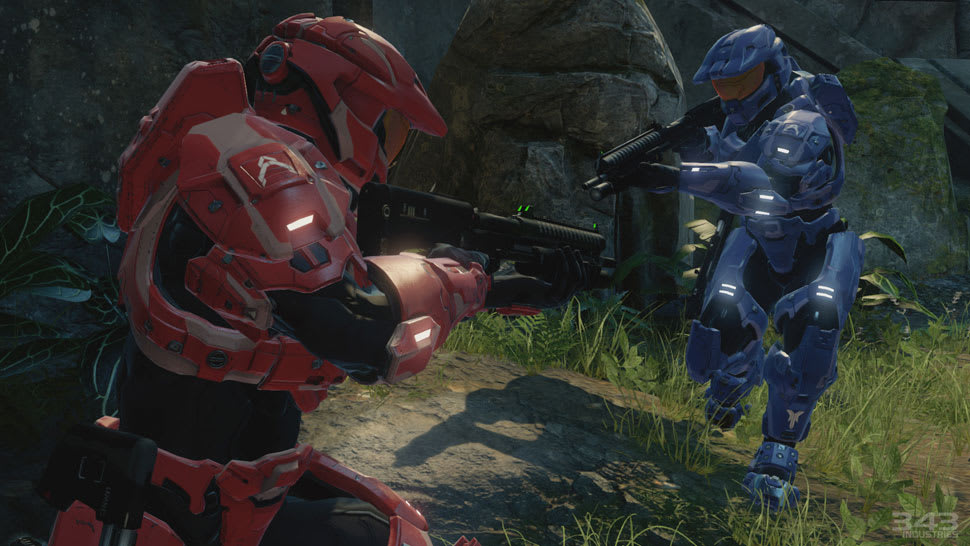 Halo: The Master Chief Collection Screenshot 03