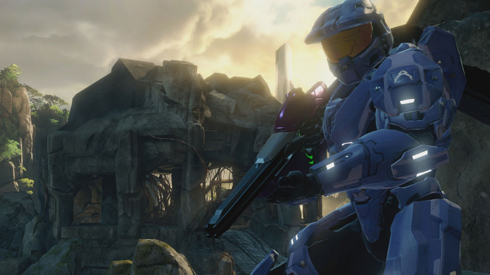 Halo: The Master Chief Collection Screenshot 04