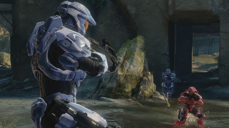 Halo: The Master Chief Collection Screenshot 05