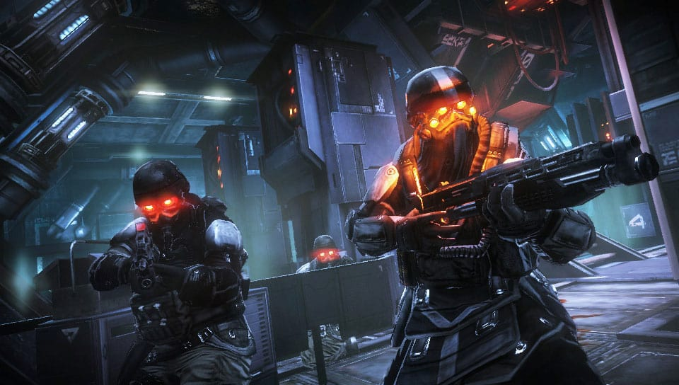Killzone Mercenary Screenshot 10