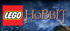 Related Game - LEGO The Hobbit