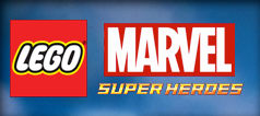 Related Game - LEGO Marvel Superheroes