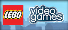 Related Game - LEGO Video Games