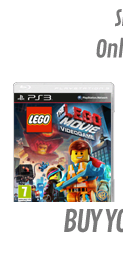 The LEGO Movie Videogame Special Edition (PS3)