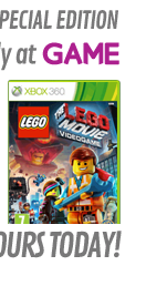 The LEGO Movie Videogame Special Edition (Xbox 360)