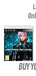 Lightning Returns: Final Fantasy XIII Limited Edition (PS3)