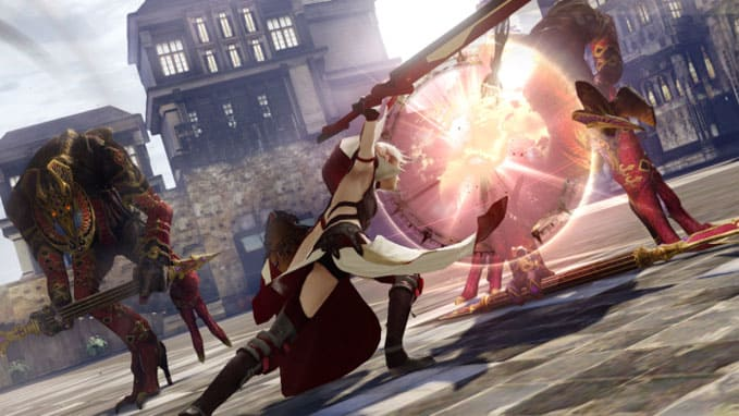 Lightning Returns: Final Fantasy XIII Screenshot 10