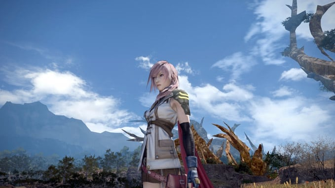 Lightning Returns: Final Fantasy XIII Screenshot 03