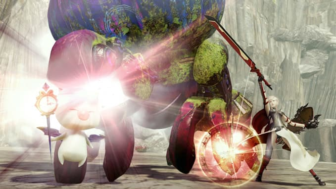 Lightning Returns: Final Fantasy XIII Screenshot 07