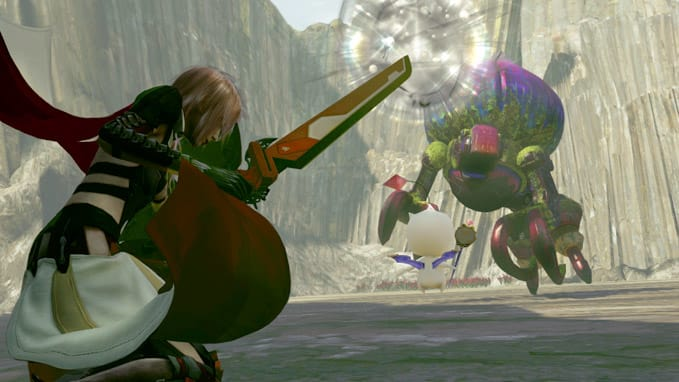 Lightning Returns: Final Fantasy XIII Screenshot 08