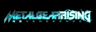 Metal Gear Rising Revengance