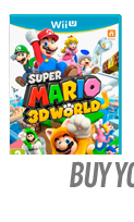 Super Mario 3D World Game Guide