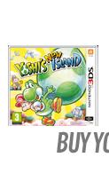 Yoshi New Island (3DS)