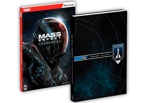 Mass Effect Andromeda Strategy Guide
