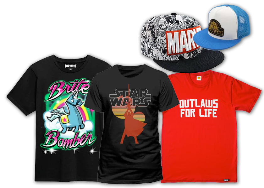 GAME - Gaming Merchandise, Clothes, Collectables and More | GAME