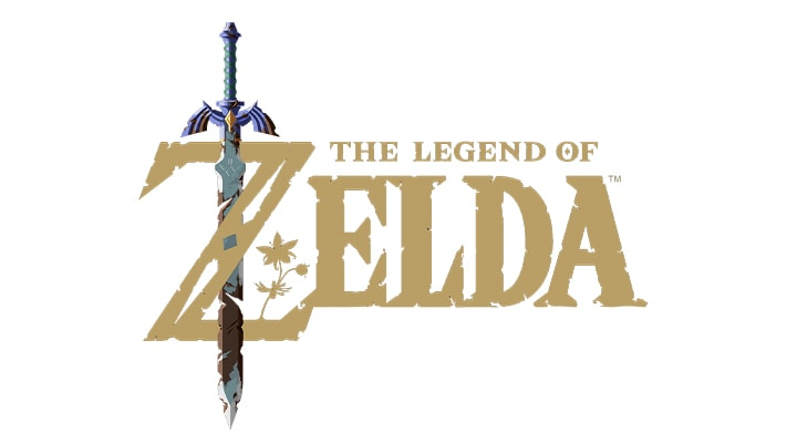 the legend of zelda merchandise