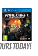 Minecraft(PS4)