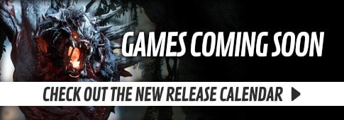 Games Coming Soon!