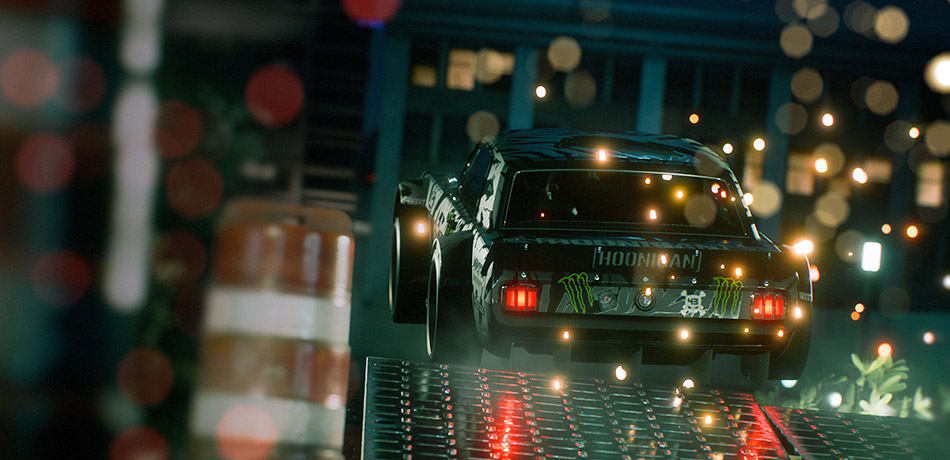 Need for Speed 2015 Screenshot