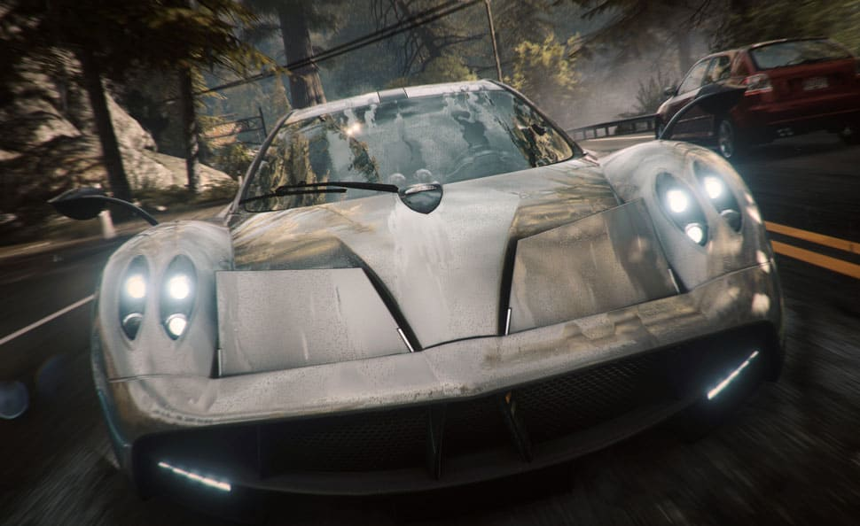 Need For Speed: Rivals Screenshot 02